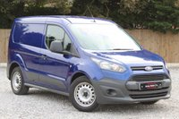 2014 FORD TRANSIT CONNECT ZETEC £7995.00