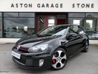 2012 VOLKSWAGEN GOLF 2.0 GTI DSG 3d AUTO 210 BHP ** LEATHER * DAB * FSH ** £15000.00