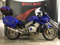 2007 HONDA CBF1000 998cc CBF 1000 A-7  £3290.00