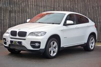 USED 2011 11 BMW X6 3.0 XDRIVE30D 4d AUTO 241 BHP Full BMW Service History - 1 Owner From New - Massive Spec