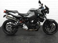 2011 BMW F800R F 800 R  £3695.00