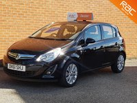 2011 VAUXHALL CORSA 1.2 SE 5 DOOR ** CHOICE OF 2 ** £SOLD