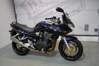 2004 SUZUKI GSF 1200 BANDIT GSF 1200 SK4  £2550.00