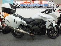 2015 HONDA CBF1000 998cc CBF 1000 FA-C  £7995.00