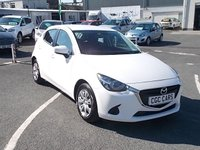 USED 2016 MAZDA 2 1.5 SE 5d 74 BHP  low low mileage 12months warranty