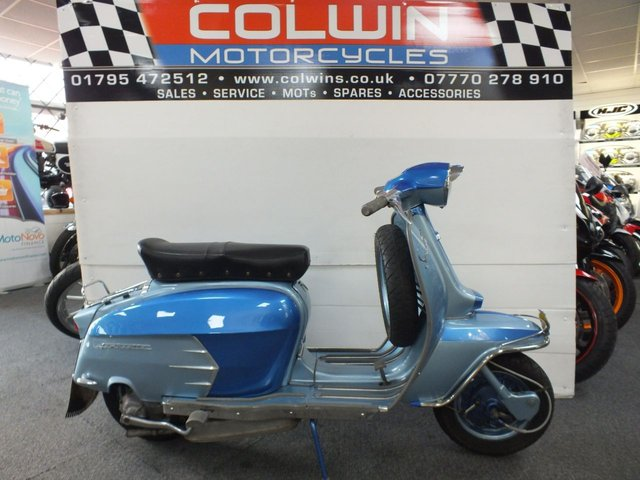 View our LAMBRETTA ALL MODELS