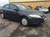 2014 FORD MONDEO 1.6 EDGE TDCI 5d 114 BHP £SOLD