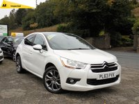 2018 CITROEN DS4 DSTYLE AIRDREAM E-HDI  £6690.00