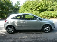 USED 2006 56 VAUXHALL CORSA 1.2 SXI 16V 3d 80 BHP Adamsons 01606 852727,Low mileage Trade Car bargain.Drives Very Well,Recent Service