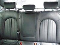 USED 2014 64 AUDI A6 2.0 TDI ULTRA S LINE BLACK EDITION 4d 188 BHP