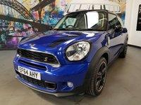 2014 MINI COOPER 1.6 COOPER S 3d 184 BHP £12994.00