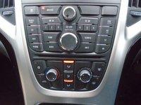 USED 2012 62 VAUXHALL ASTRA 1.4 GTC SRI S/S 3d 138 BHP