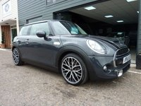 USED 2016 16 MINI HATCH COOPER 2.0 COOPER SD 3d 168 BHP