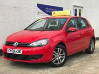 2011 VOLKSWAGEN GOLF 1.4 TWIST 3d 79 BHP £5995.00