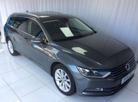2015 VOLKSWAGEN PASSAT 2.0 SE BUSINESS TDI BLUEMOTION TECH DSG 5d AUTO 148 BHP £SOLD
