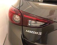 USED 2014 63 MAZDA 3 2.0 SE 5d 118 BHP