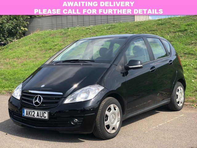 View our 2012 12 MERCEDES-BENZ A CLASS 2.0 A160 CDI CLASSIC SE 5d AUTO 81 BHP