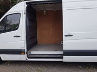 USED 2016 66 MERCEDES-BENZ SPRINTER 2.1 314CDI 1d 140 BHP EXCELLENT CONDITION THROUGHOUT ... RECENTLY HAD A FULL SERVICE
