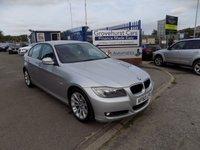 2010 BMW 3 SERIES 2.0 320D SE BUSINESS EDITION 4d AUTO 181 BHP £6995.00