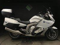 USED 2011 11 BMW K1600GT SE AUDIO. 2011. EXTENSIVE SERV HISTORY. RECENT NEW ENGINE. 24K