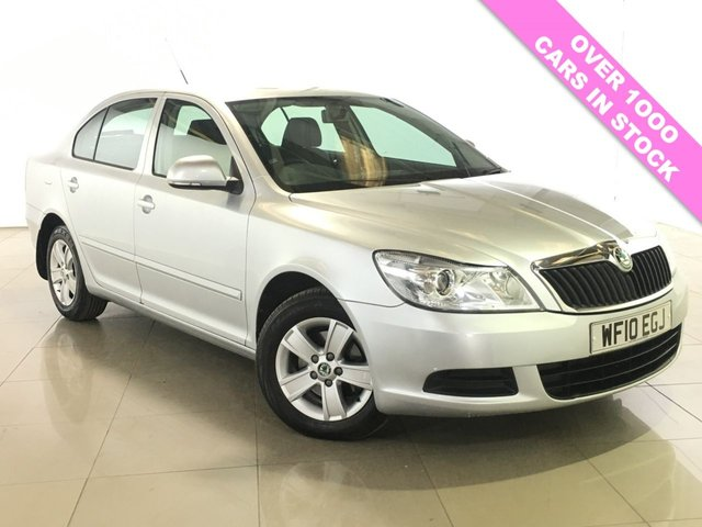 View our 2010 10 SKODA OCTAVIA 1.9 SE TDI 5d 103 BHP