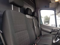 USED 2015 15 MERCEDES-BENZ SPRINTER 2.1 313 CDI SWB 1d 129 BHP FIRST TO SEE WILL BUY SUPERB CONDITION THROUGHOUT