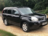 2008 NISSAN X-TRAIL 2.0 SPORT EXPEDITION DCI 5d 171 BHP £6790.00