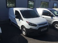 2017 FORD TRANSIT CONNECT 1.0 200 TREND P/V 1d 100 BHP £8995.00
