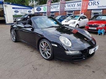 2006 PORSCHE 911 3.8 CARRERA 2 S 2d 355 BHP £24400.00