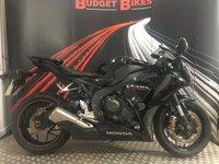 2014 HONDA CBR1000RR FIREBLADE 1000cc CBR 1000 RA-E  £6790.00