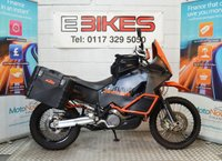 USED 2008 08 KTM 990 ADVENTURE OFF ROAD / TOURER 990CC