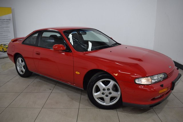 View our NISSAN 200 SX