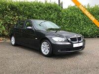 USED 2006 06 BMW 3 SERIES 2.0 320D SE 4d 161 BHP
