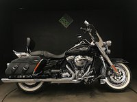 2014 HARLEY-DAVIDSON FLHRC ROAD KING 1690 14. 5222 MILES. STAGE 1. FSH. A BEAUTY  £12999.00