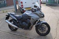 2012 HONDA CBF1000 FA-C  £4790.00