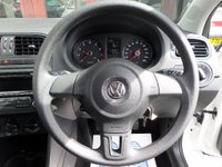 USED 2014 14 VOLKSWAGEN POLO 1.2 R-LINE STYLE AC 5d 69 BHP ** DAB * AIR CON ** ** DAB * AIR CON **