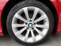 USED 2009 09 BMW 3 SERIES 2.0 318D SE BUSINESS EDITION 4d 141 BHP ** PRO NAV * LEATHER ** ** PRO NAV * LEATHER * F/S/H **