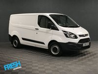 USED 2016 66 FORD TRANSIT CUSTOM 2.2 TDCi 290 L1H1 Panel Van * 0% Deposit Finance Available