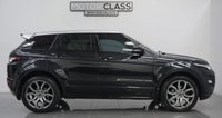 USED 2011 LAND ROVER RANGE ROVER EVOQUE 2.2 SD4 Dynamic 5dr Auto
