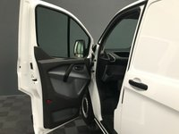 USED 2017 17 FORD TRANSIT CUSTOM  2.2 290 L1H1 Panel Van * 0% Deposit Finance Available