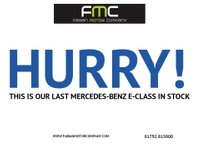 USED 2012 P MERCEDES-BENZ E-CLASS 2.1 E220 CDI BLUEEFFICIENCY SPORT ED125 2d AUTO 170 BHP Full Leather - Navigation