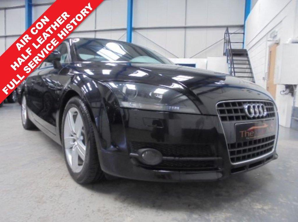 2006 Audi Tt Tfsi 4495