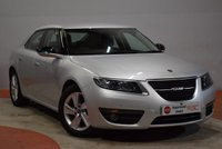2011 SAAB 9-5 2.0 VECTOR SE TID 160 BHP - Service History - Finance Available £6995.00