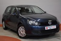 2012 VOLKSWAGEN GOLF 1.2 S TSI 5 Door  £6995.00