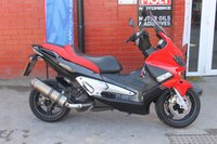 USED 2007 07 GILERA NEXUS 459cc NEXUS  A good commuter, UK Delivery Available.