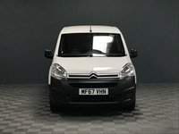 USED 2017 67 CITROEN BERLINGO 1.6 850 ENTERPRISE L1 BLUE HDI * 0% Deposit Finance Available
