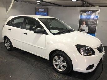 2011 KIA RIO 1.4 1 5d 96 BHP £3495.00