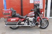 USED 2007 07 HARLEY-DAVIDSON FLHTCUI Electra Glide Ultra 1584cc A Fully Loaded GT Cruiser. Free UK Delivery.