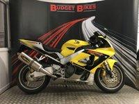 2002 HONDA CBR900RR FIREBLADE 0.9 CBR 900 RR 1d  £2795.00