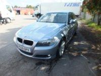 USED 2009 59 BMW 3 SERIES 2.0 320D SE 4d AUTO 175 BHP